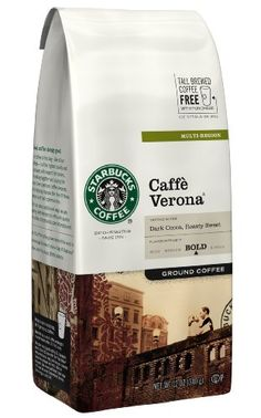 Best Starbucks blend