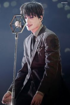Kai the Too handsome man . kpop kpoprp kpopedits kpopdancecover entertainment like smtown suho do chanyeol baekhyun kai sehun lay chen xiumin weareoneexo chansoo baeksoo kaisoo xiuchen sulay hunhan chanbaek Chanyeol Baekhyun, Exo Kai, Park Chanyeol, Kokobop Exo, Shinee, Taemin, Kaisoo, Chanbaek, Exo Ot12