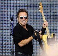 Everything Bruce Springsteen