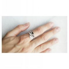 Dupla: anel gotas transparente  fumê  #moda #design #anel #swarovski [ Compras e informações ver Bio]
