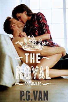 The Royal Roommate by P.G. Van https://www.amazon.com/dp/B071JFQ2FX/ref=cm_sw_r_pi_dp_x_Nxxtzb9XAFSNK