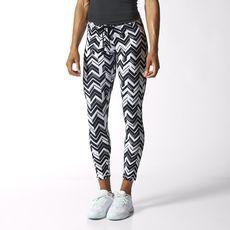 adidas - Mallas Young Clima Black / White M64536
