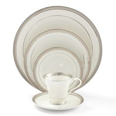 Pickard China Geneva Dinnerware | Bloomingdale's Wedding & Gift Registry