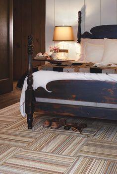 Incroyable FLOR Carpet Tiles   Cheaper Alternative To An Area Rug.