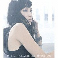 中島美嘉「ORION」   AICL-1970   4547403008197   Shopping   Billboard JAPAN