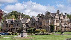Buckland Manor Luxury Hotel - Hotels Near Broadway In Cotswolds, Gloucestershire