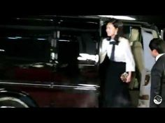 [Fancam] 121231 KBS Drama Awards - Moon Chae Won Red carpet by Joo Won Gall
