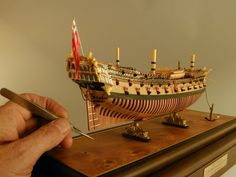 building ship models from scratch - Google Search