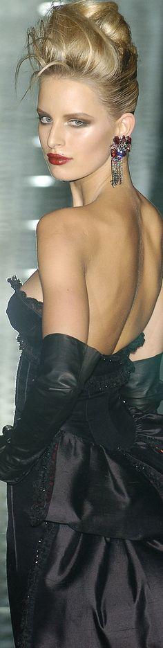 ♥Timeless Style Classic Black♥ ****Little Black Dress*****