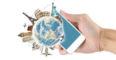 """Google introduces """"Destinations,"""" the ultimate, on-the-go travel agency."""