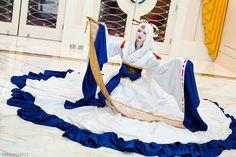 Princess Hinoto from X/1999 Cosplay