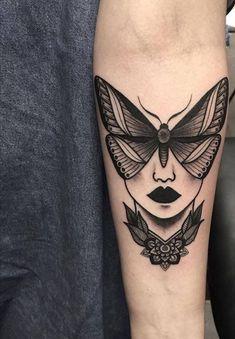 Tatuagem - - - Tatuagem – – - tattoo designs ideas männer männer ideen old school quotes sketches