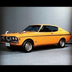 1970 Galant GTO