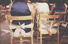 Decoración sillas para ceremonia //Ceremony. Foto: Vicente Forés. Organización: Señor y señora de #bodassrysrade www.señoryseñorade.com