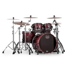 Mapex Saturn IV rosewood #drums #mapex #saturn