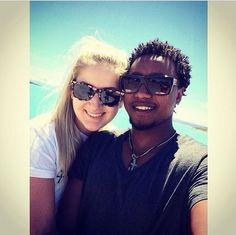 Amazing to see these Georgeou's couple black men white women  #Love #WhiteWomenBlackMen #BlackMenWhiteWomen #WWBM #BMWW Find your #InterracialMatch Here interracial-dating-sites.com #InterracialDatingSites #InterracialRelationships