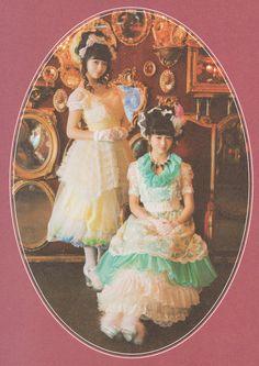 Yui & Moa