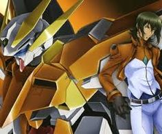 Image result for gundam meisters