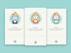 Personal Assistant Apps by Ibnu Mas'ud