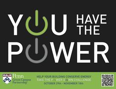 Non-CCN - Penn - You Have the Power poster | Flickr - Photo Sharing!