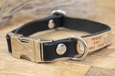 Second Hand Dog Supplies Dog Collars & Leashes, Leather Dog Collars, Small Sized Dogs, Dog Boarding Near Me, Leather Key Holder, Cat Harness, Dog Clip, Handmade Dog Collars, Animal Fashion