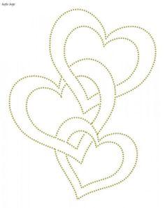 Résultat d'images pour Free Printable String Art Patterns String Art Diy, String Crafts, String Art Templates, String Art Patterns, Embroidery Cards, Heart Template, Dot Art Painting, Pattern Art, Free Printable