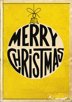 Merry Christmas! #HelloYellow