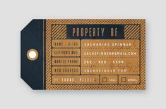 Chipboard-business-card-for-friend