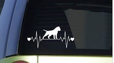 "America Bully heartbeat lifeline *I190* 8"" wide Sticker d... https://www.amazon.com/dp/B015YDSK4K/ref=cm_sw_r_pi_dp_x_714MybWASTY44"