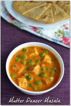 paneerpeasmasala3 by vsharmilee, via Flickr