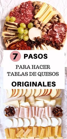 Visit the post for more. Cheese Table, Cheese Trays, Great Recipes, Favorite Recipes, Healthy Recipes, Food Porn, Food Platters, Deco Table, Tapas