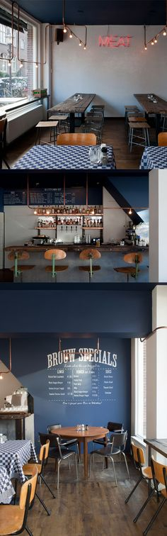Bar Brouw Amsterdam