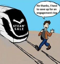36 Best Steam Sale Images Funny Stuff Funny Images Jokes