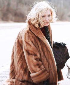 CATE BLANCHETT — Carol (2015)