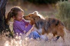 child and pet - Google Search