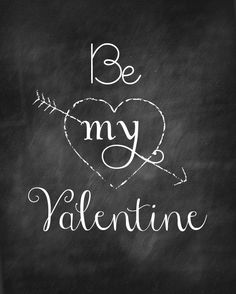 Crafting Rebellion: Free Valentine's Day Printables