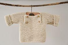 les tricots de Granny: mars 2015