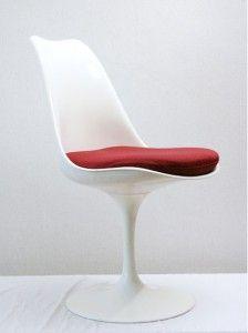 Tulip Chair  Eero Saarinen