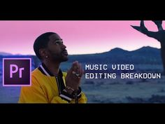 Big Sean - Bounce Back (Music Video Editing Breakdown ep. 2) (Adobe Premiere Pro CC Tutorial) - YouTube