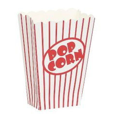 Popcorn Boxes (8 count) by Unique Industries Inc, http://www.amazon.com/dp/B001K360PK/ref=cm_sw_r_pi_dp_RYvjsb0CPAZNX