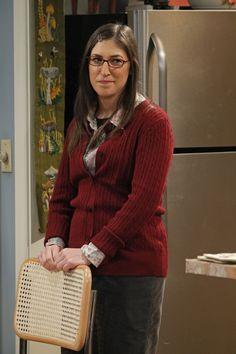 The Big Bang Theory Photos: Amy: Mayim Bialik on CBS.com