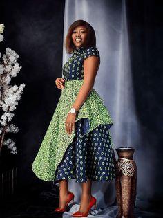 African Wear, African Attire, African Dress, African Style, Latest African Fashion Dresses, African Print Fashion, African Prints, Short Ankara Dresses, Ankara Gowns