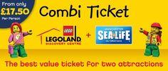 Combi Ticket