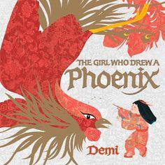 Featured Illustrator: Demi, part 2: traditional tales | The Logonauts