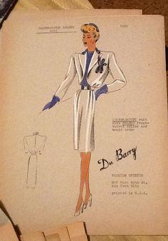 DuBarry Fashion Studios