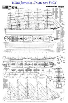 SHIPMODELL: handcrafted boat and ship models. Ship model plans , history and photo galleries. Ship models of famous ships. Model Sailing Ships, Old Sailing Ships, Model Ships, Model Ship Building, Boat Building Plans, Rc Boot, Model Boat Plans, Ship Paintings, Wooden Ship