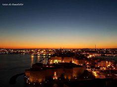 Notturno Taranto