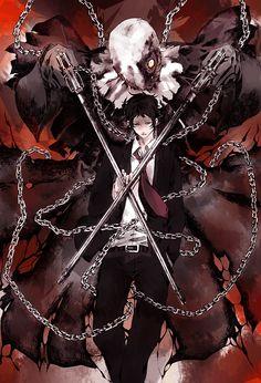 Adachi & Reaper
