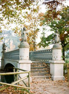 Parco Sempione Bridge | photography by http://aliharperphotography.com/blog/