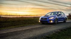 How to Properly Break In Your 2016 Subaru WRX - The Drive